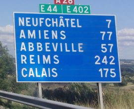 French_Road_Sign