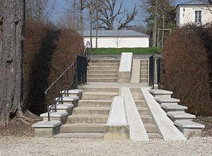 réparation marches d'escalier 1